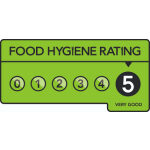 Food Hygiene Rating Ladybirds Daycare